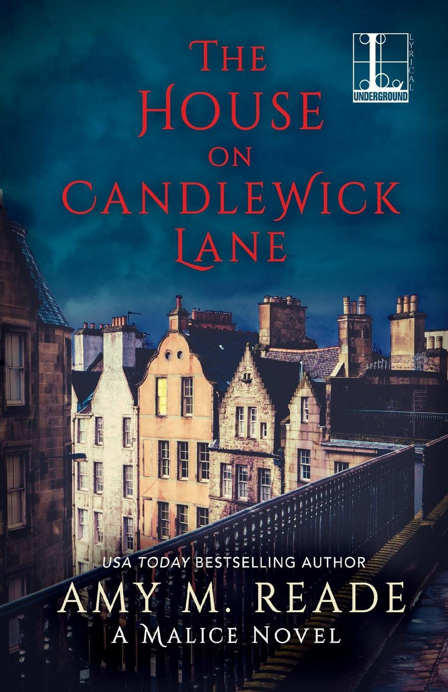 Amy M. Reade The House on Candlewick Lane