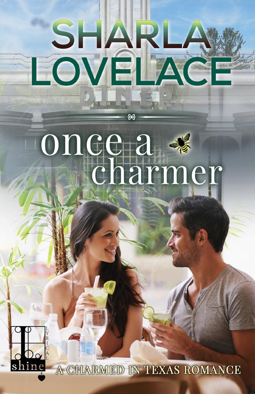 Sharla Lovelace Once a Charmer allie pleiter mission of hope