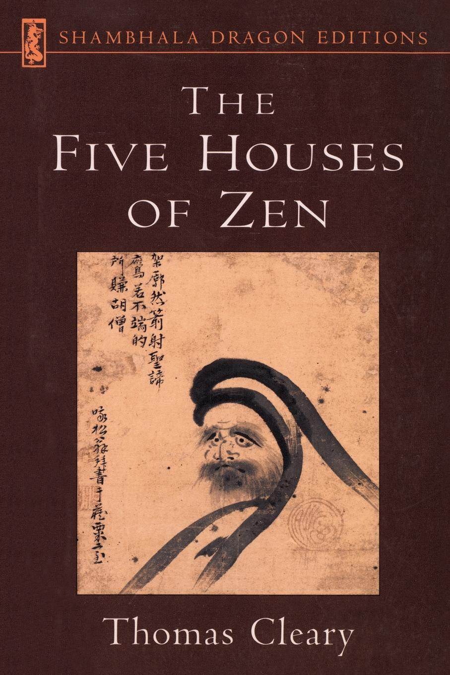 Thomas F. Cleary Five Houses of Zen