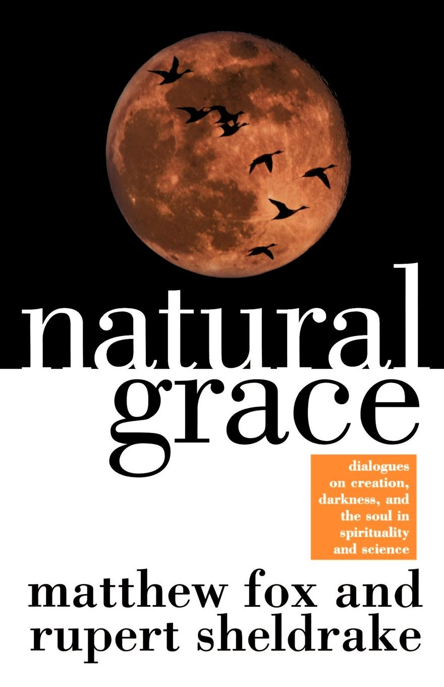 Matthew Fox, Rupert Sheldrake Natural Grace. Dialogues on Creation, Darkness, and the Soul in Spirituality and Science grace davie religion in britain a persistent paradox