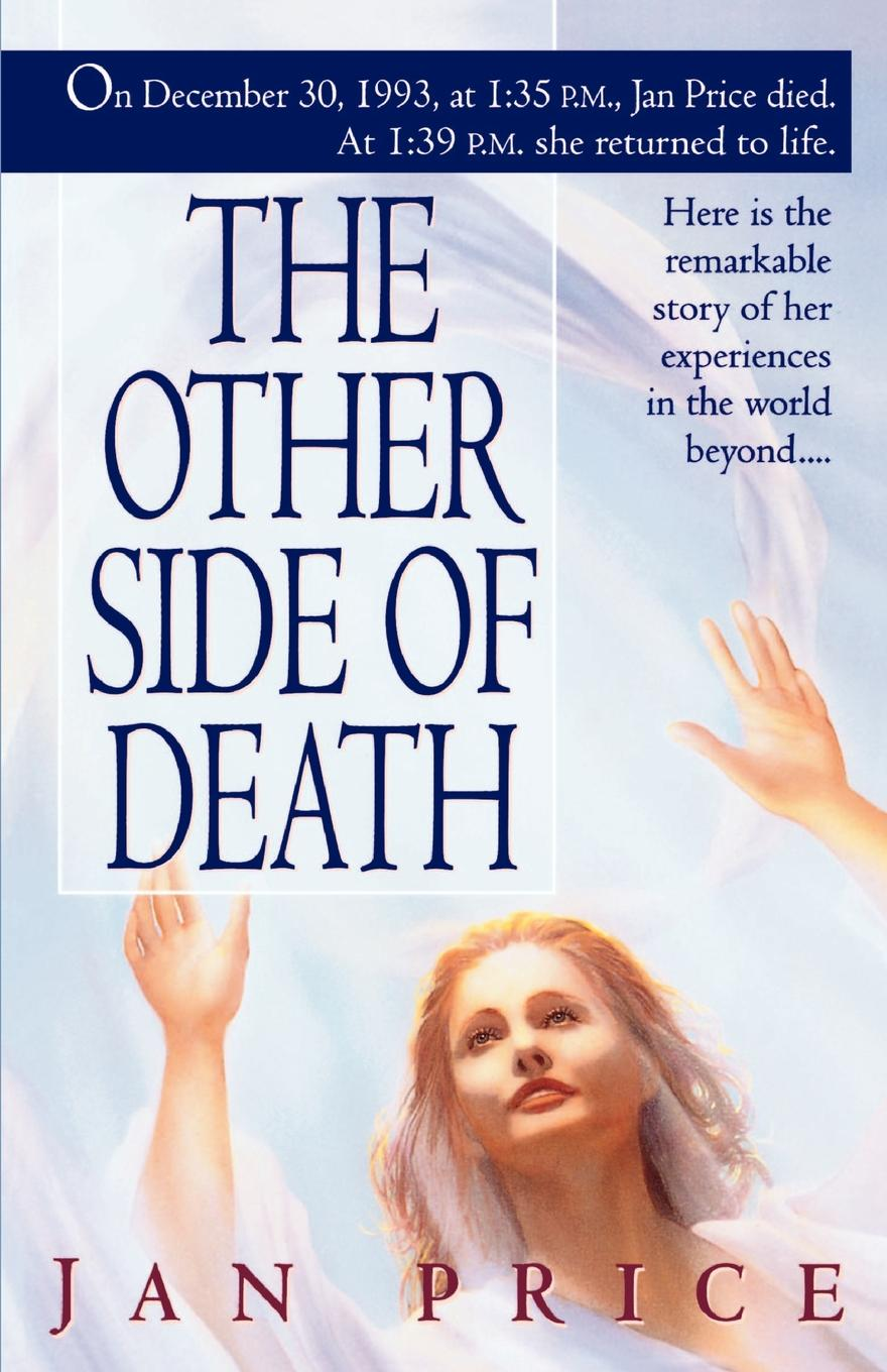 Jan Price The Other Side of Death death s head maximum offense