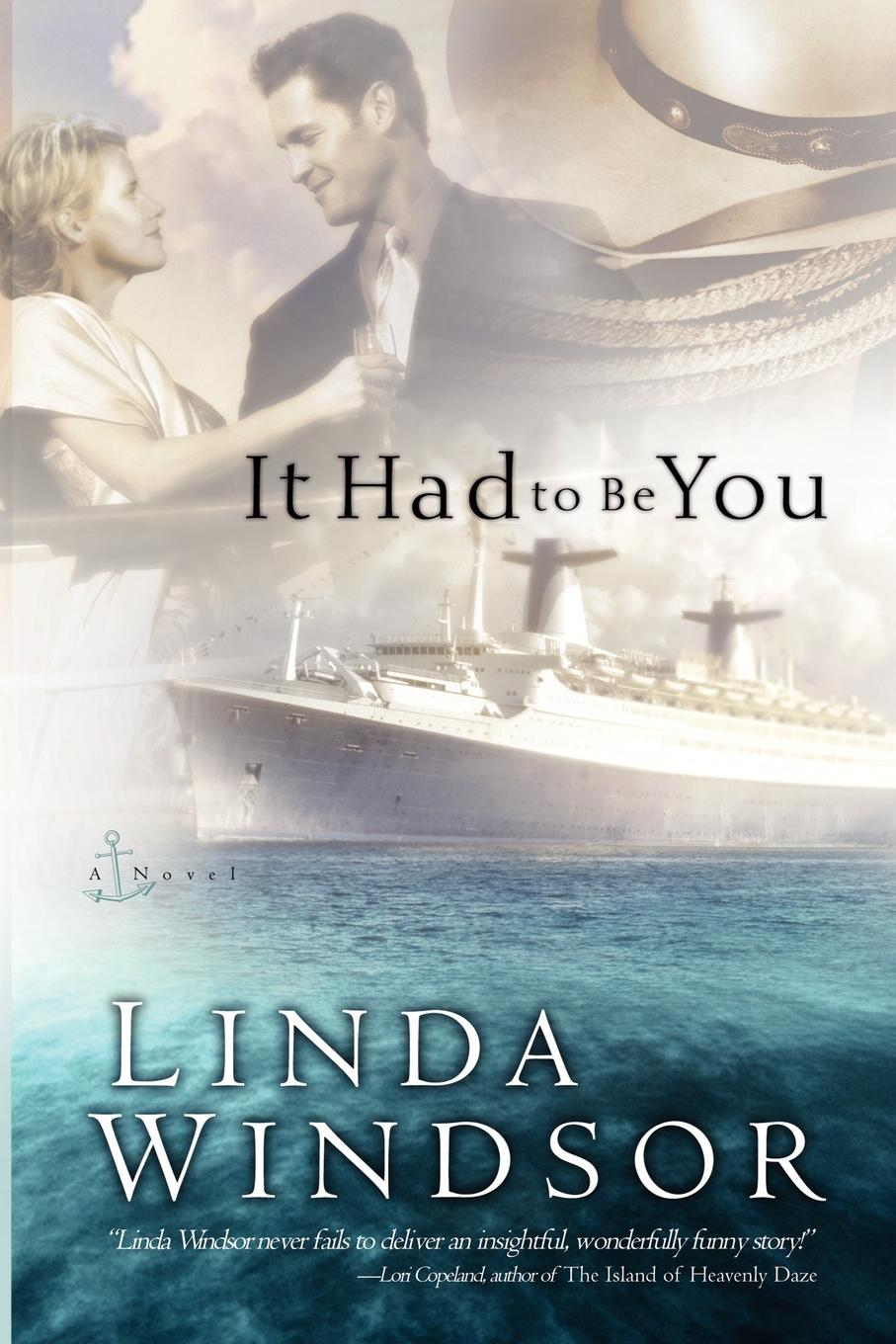 Linda Windsor It Had to Be You 1d 2d qr code image barcode scanner scanning barcode for windows vista android ios devices barcode reader usb interface