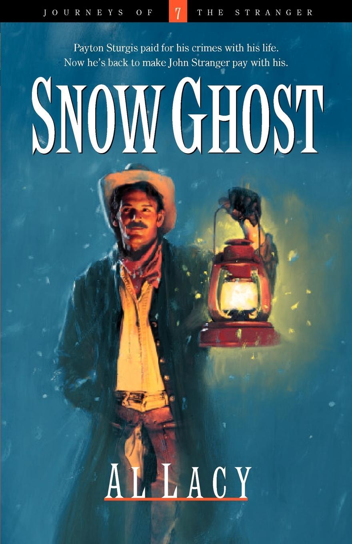 Al Lacy Snow Ghost гейман н черничная девочка isbn 9785271419263 page 3 page 5