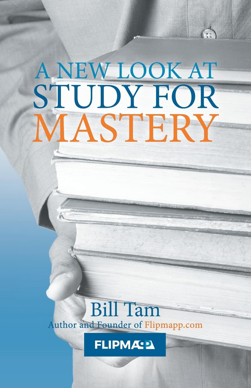 Bill Tam A New Look at Study for Mastery hinder hinder all american nightmare