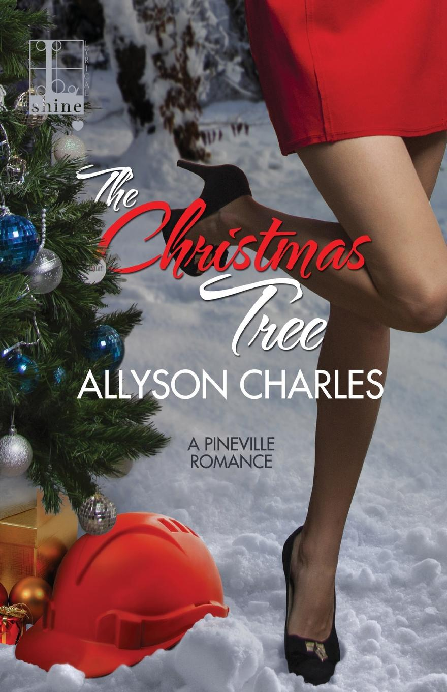 Allyson Charles The Christmas Tree sadie s big day at the office level 1