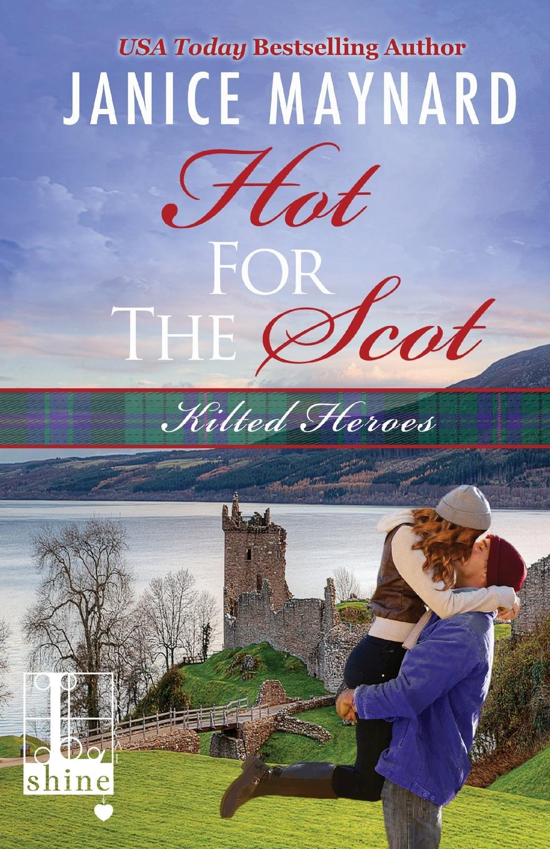 Janice Maynard Hot For The Scot 20pcs lot tps61221dckr tps61221