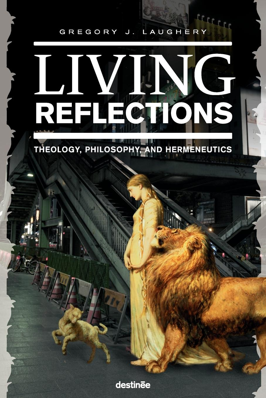 Gregory J Laughery Living Reflections gregory j laughery living spirituality illuminating the path