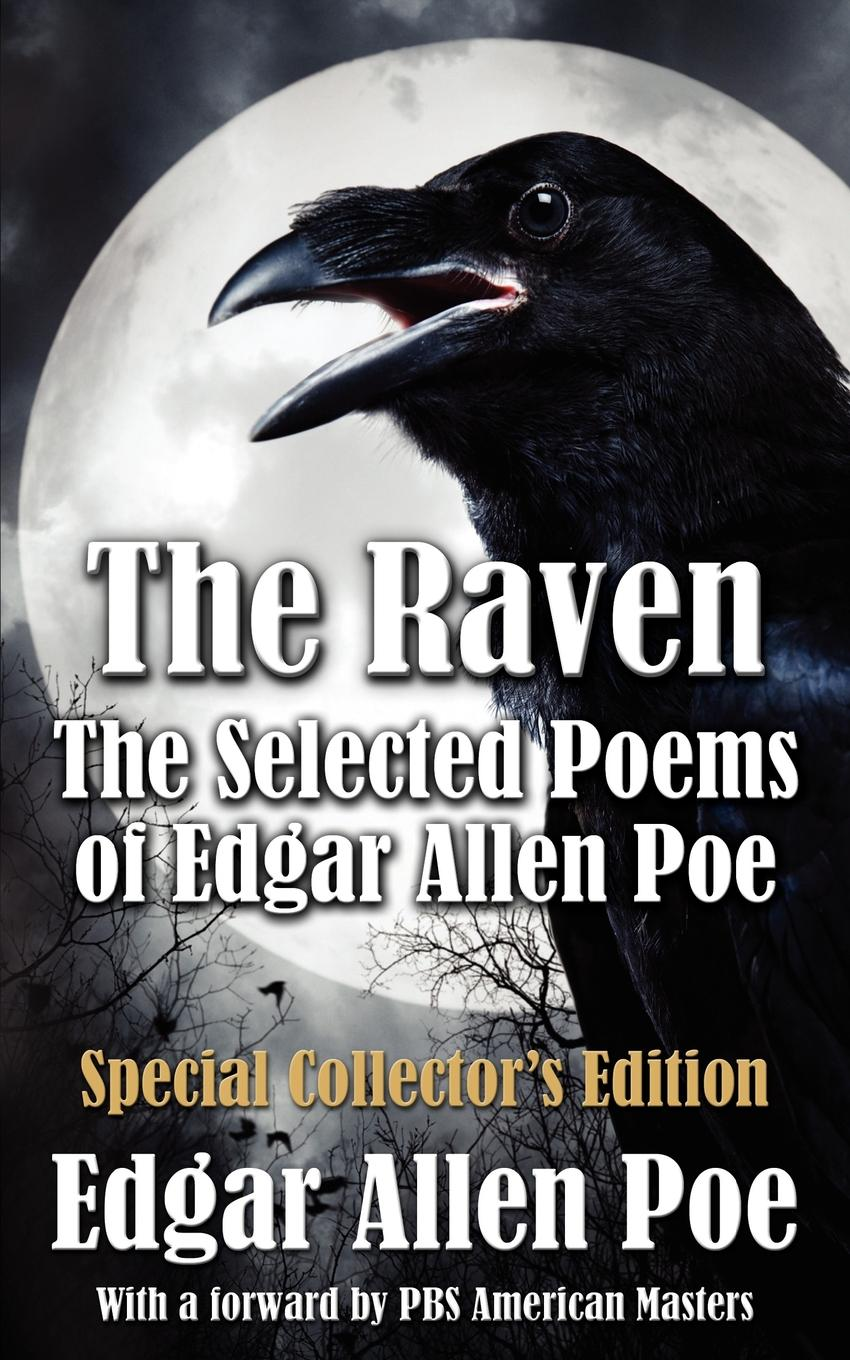 Эдгар По The Raven. The Selected Poems of Edgar Allan Poe - Special Collector.s Edition t p chipp the banks of allan water