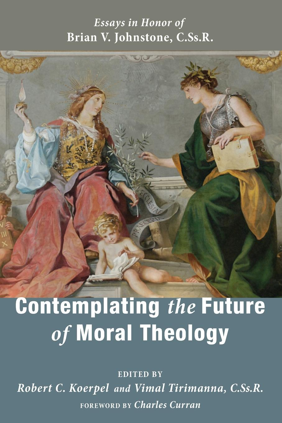 Contemplating the Future of Moral Theology andrew james cochrane johnstone defence of the honourable andrew cochrane johnstone including a view of the