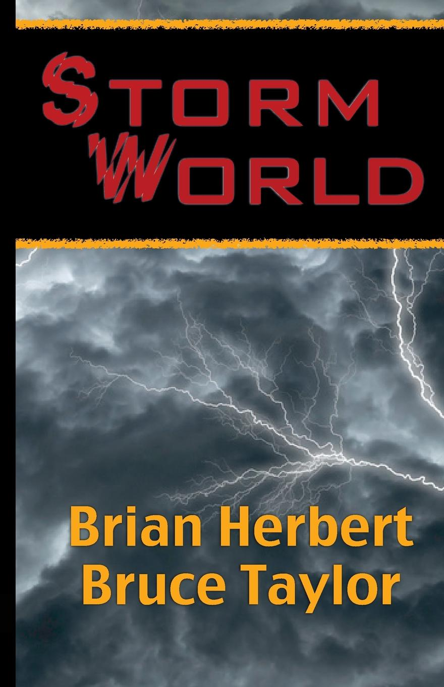 Brian Herbert, Bruce Taylor Stormworld bob taylor guitar lessons a life s journey turning passion into business