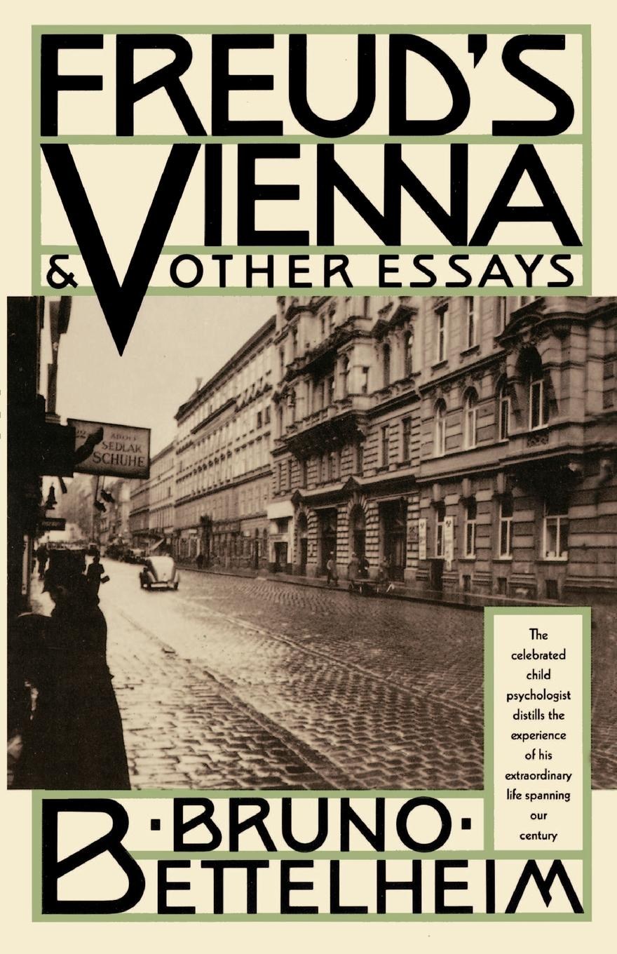 Bruno Bettelheim Freud.s Vienna and Other Essays malcolm kemp extreme events robust portfolio construction in the presence of fat tails isbn 9780470976791