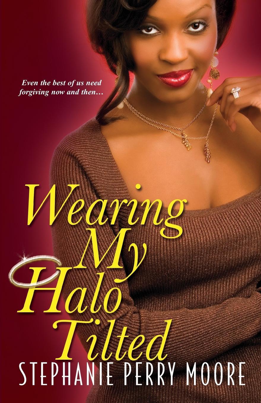Фото - Stephanie Perry Moore Wearing My Halo Tilted shari anton by king s decree