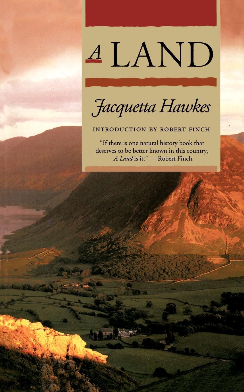 Jacquetta Hawkes A Land the british isles cd