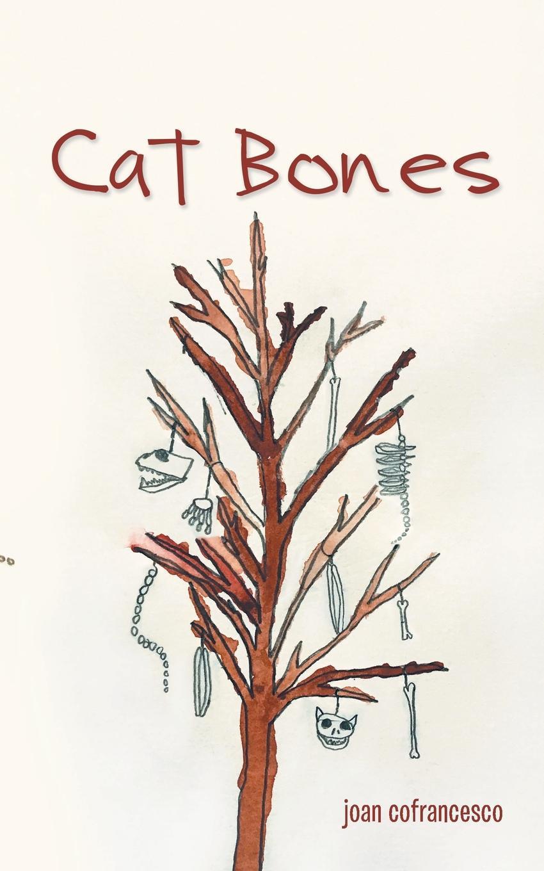 цены на Joan Cofrancesco Cat Bones  в интернет-магазинах