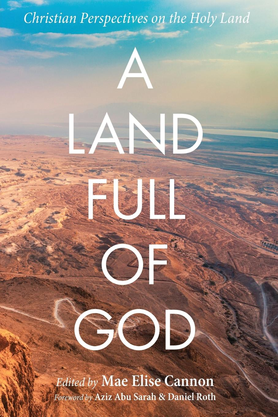 A Land Full of God an interpretive analysis of selected peace activists