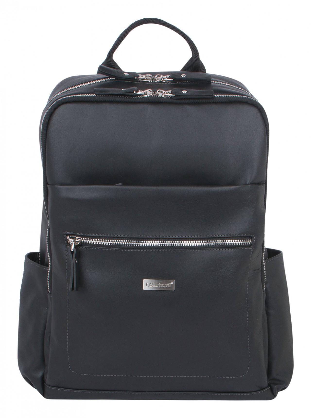 Рюкзак Franchesco Mariscotti рюкзак натуральная кожа мужской