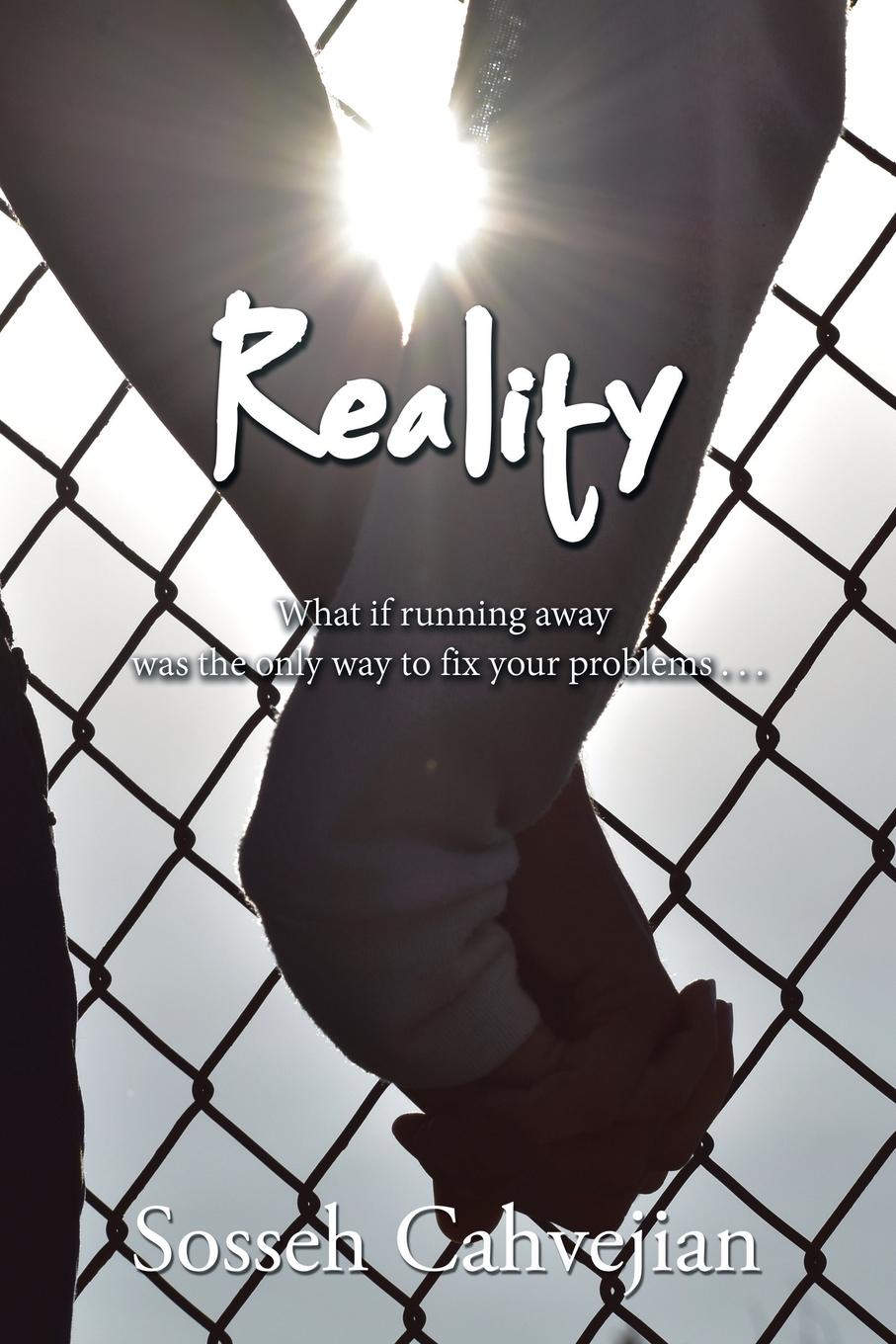 Sosseh Cahvejian Reality. What If Running Away Was the Only Way to Fix Your Problems . . . best of madison