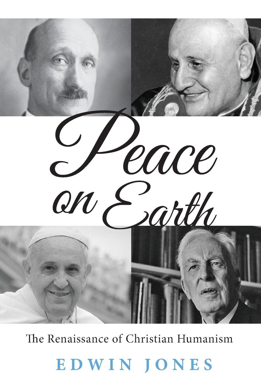 Edwin Jones Peace on Earth цена