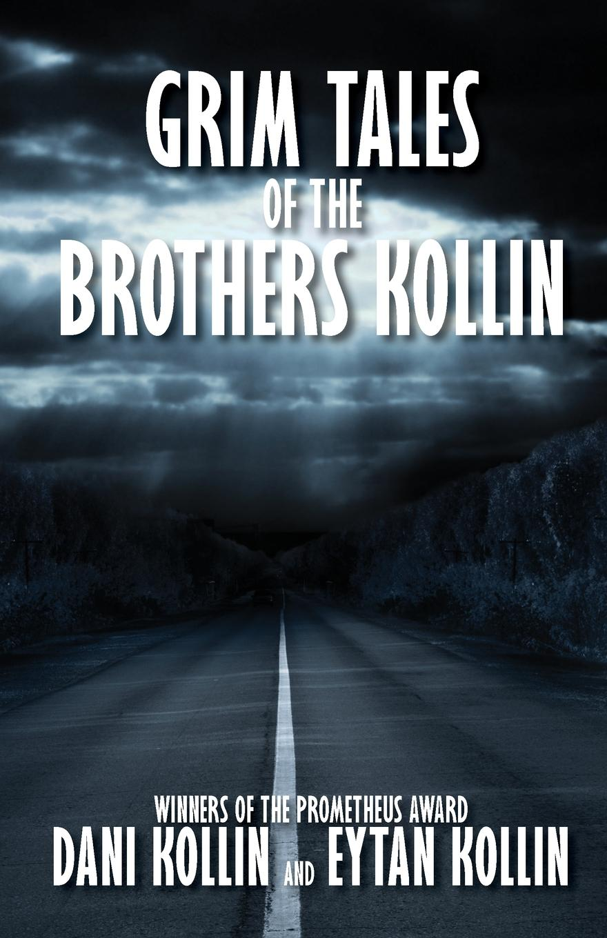 Dani Kollin, Eytan Kollin Grim Tales of the Brothers Kollin time bandit two brothers the bering sea and one of the world s deadliest jobs