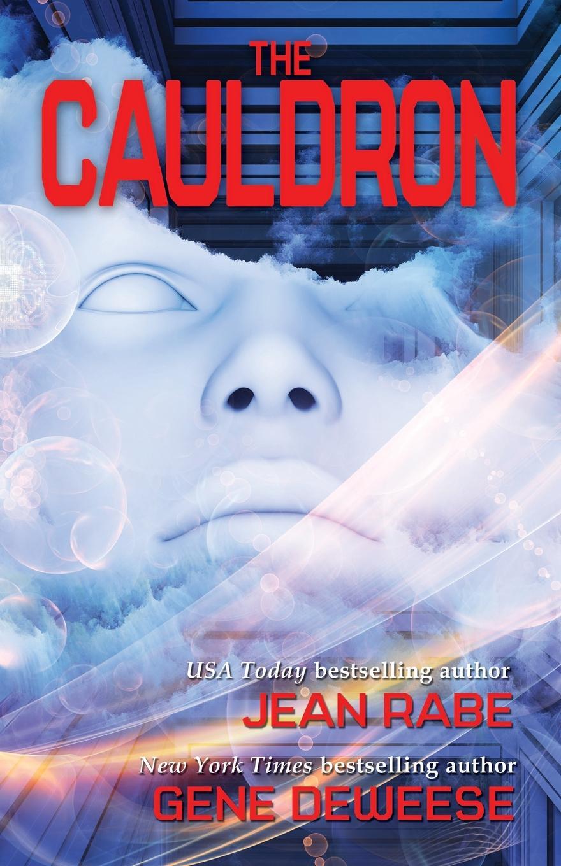 Jean Rabe, Gene DeWeese The Cauldron carolyn mcsparren if wishes were horses