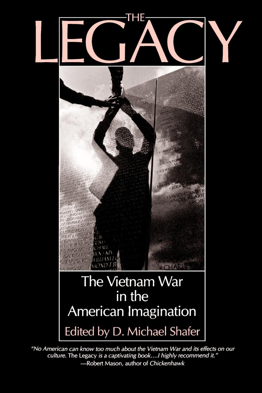The Legacy. The Vietnam War in the American Imagination vietnam veteran leather mens watch