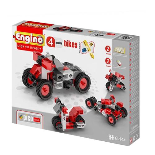 цена на Пластиковый конструктор Engino 31957