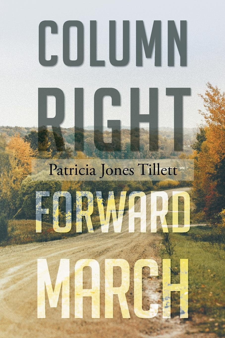 Patricia Jones Tillett Column Right. Forward March ain t you got a right to the tree of life