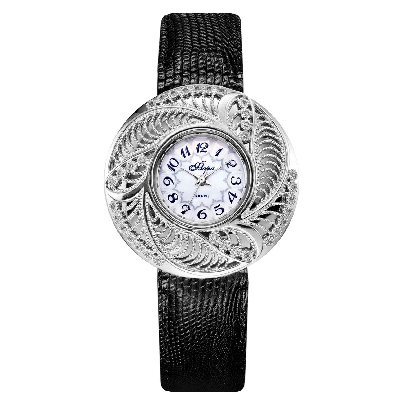 Часы Mikhail Moskvin 1143B6L2-01 Рябинка все цены