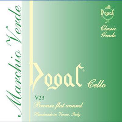 Струны Dogal Strings V23A2