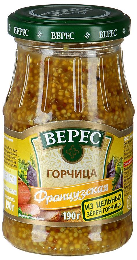 Горчица Верес УД-00000099, 190