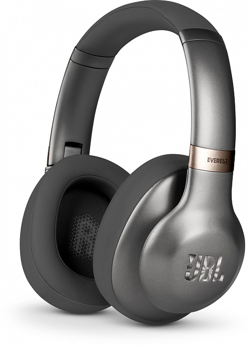 Наушники JBL 710 GA BT, темно-серый цены