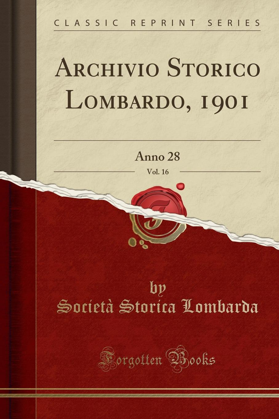 Società Storica Lombarda Archivio Storico Lombardo, 1901, Vol. 16. Anno 28 (Classic Reprint) electric bike hydraulic brake disc set harley scooter front and rear wheel brake and the rear seat with seat back seat bracket