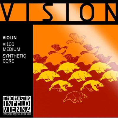 Скрипка Thomastik-Infeld VI01 Thomastik-Infeld