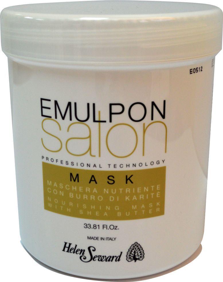 Маска для волос Helen Seward NOURISHING MASK Питательная