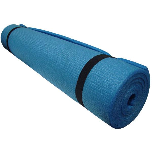 Коврик для йоги и фитнеса Hawk 10012337