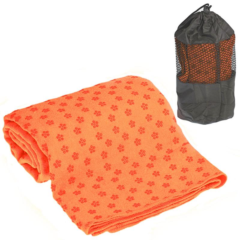Полотенце для йоги Hawk 10017391 Hawk
