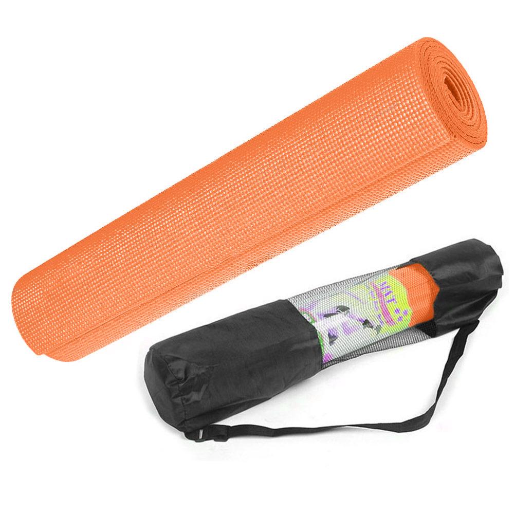 Коврик для йоги и фитнеса Hawk 10017410 цена