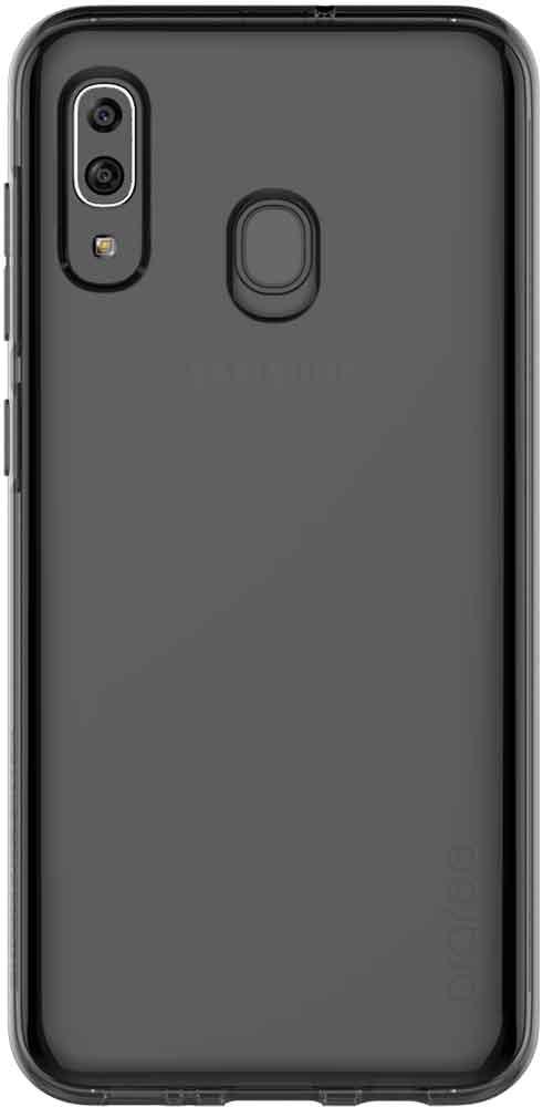Чехол для сотового телефона Samsung Galaxy A30, черный