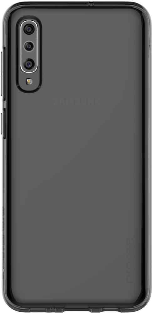 Чехол для сотового телефона Samsung Galaxy A50, черный