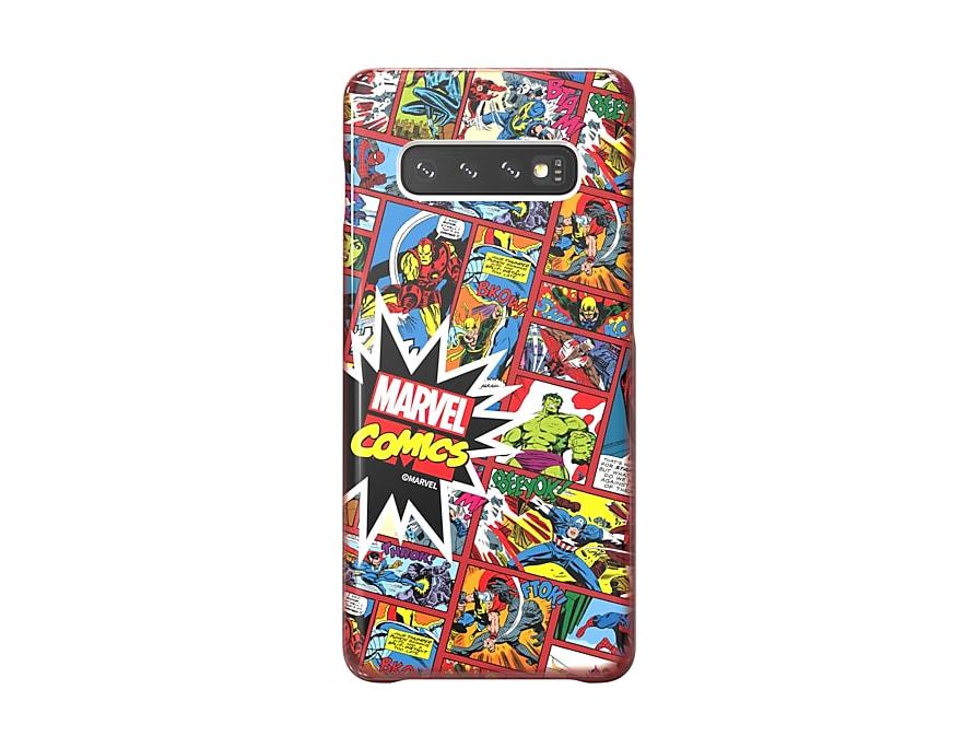 Чехол для сотового телефона Samsung Galaxy S10