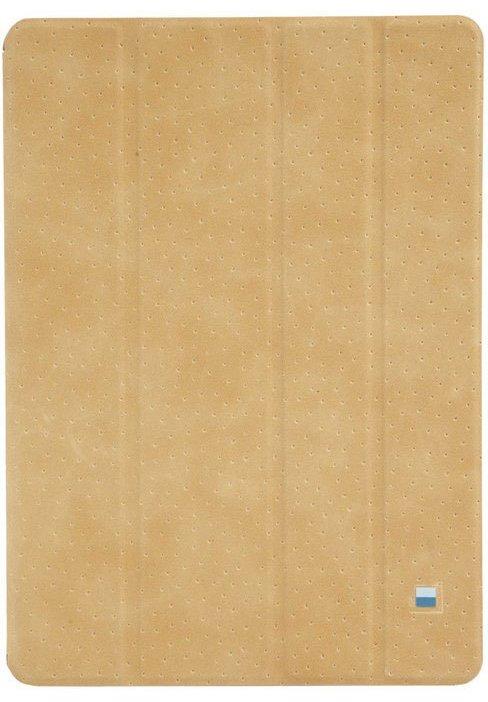 Чехол для планшета Golla Air folder для iPad mini 1,2,3, бежевый стоимость