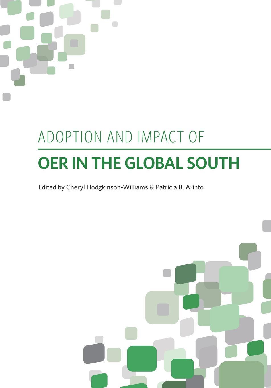 цены на Adoption and impact of OER in the Global South  в интернет-магазинах