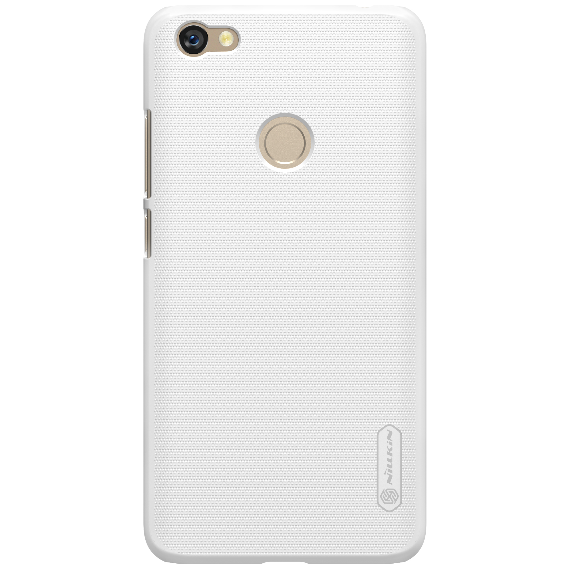 Чехол для Xiaomi Redmi Note 5, Xiaomi Redmi Note 5 Pro Накладка Frosted Xiaomi Redmi Note 5/Note 5 Pro White xiaomi redmi note 5