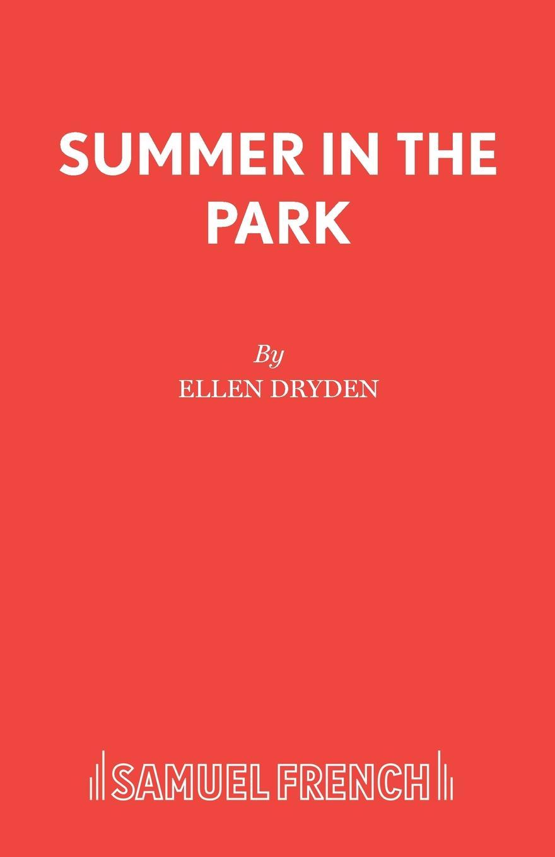 купить Ellen Dryden Summer in the Park по цене 2077 рублей