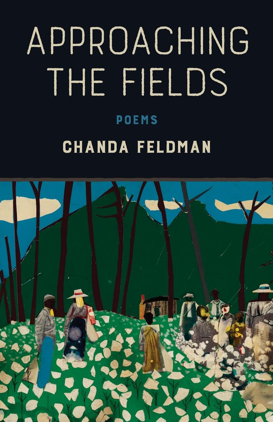 Chanda Feldman Approaching the Fields. Poems deacon angeline hawkins childhood days and other poems