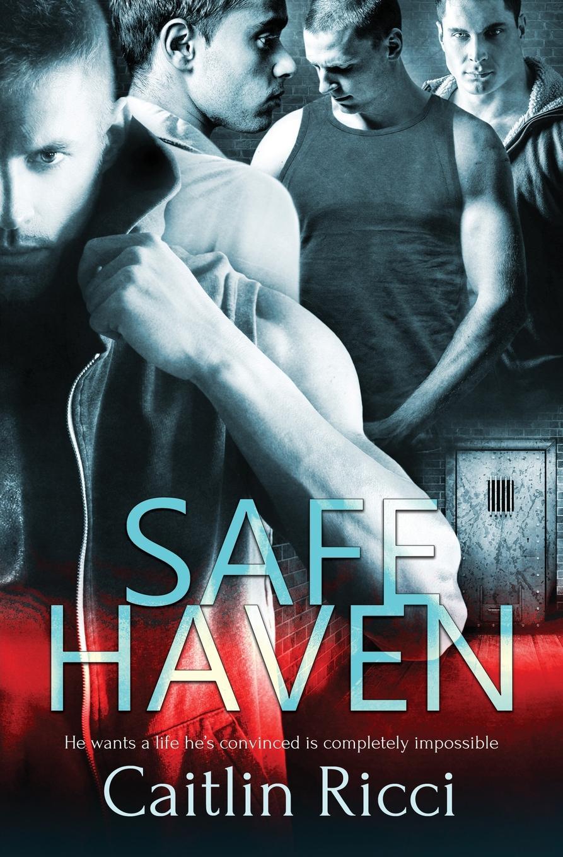 Caitlin Ricci Safe Haven konstantin melnikov and his house