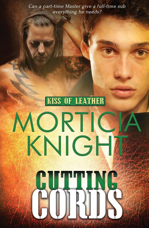 Morticia Knight Cutting Cords цена и фото