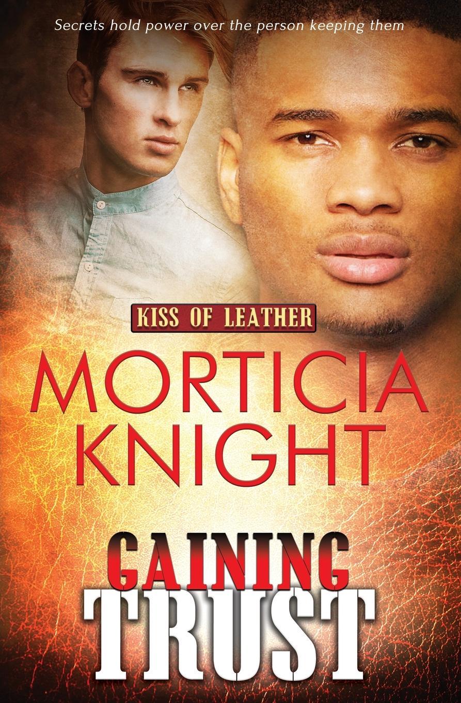 Morticia Knight Gaining Trust take that take that progress