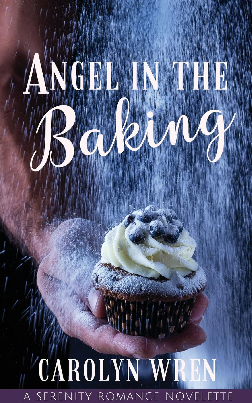 Carolyn Wren Angel in the Baking x force by craig kyle