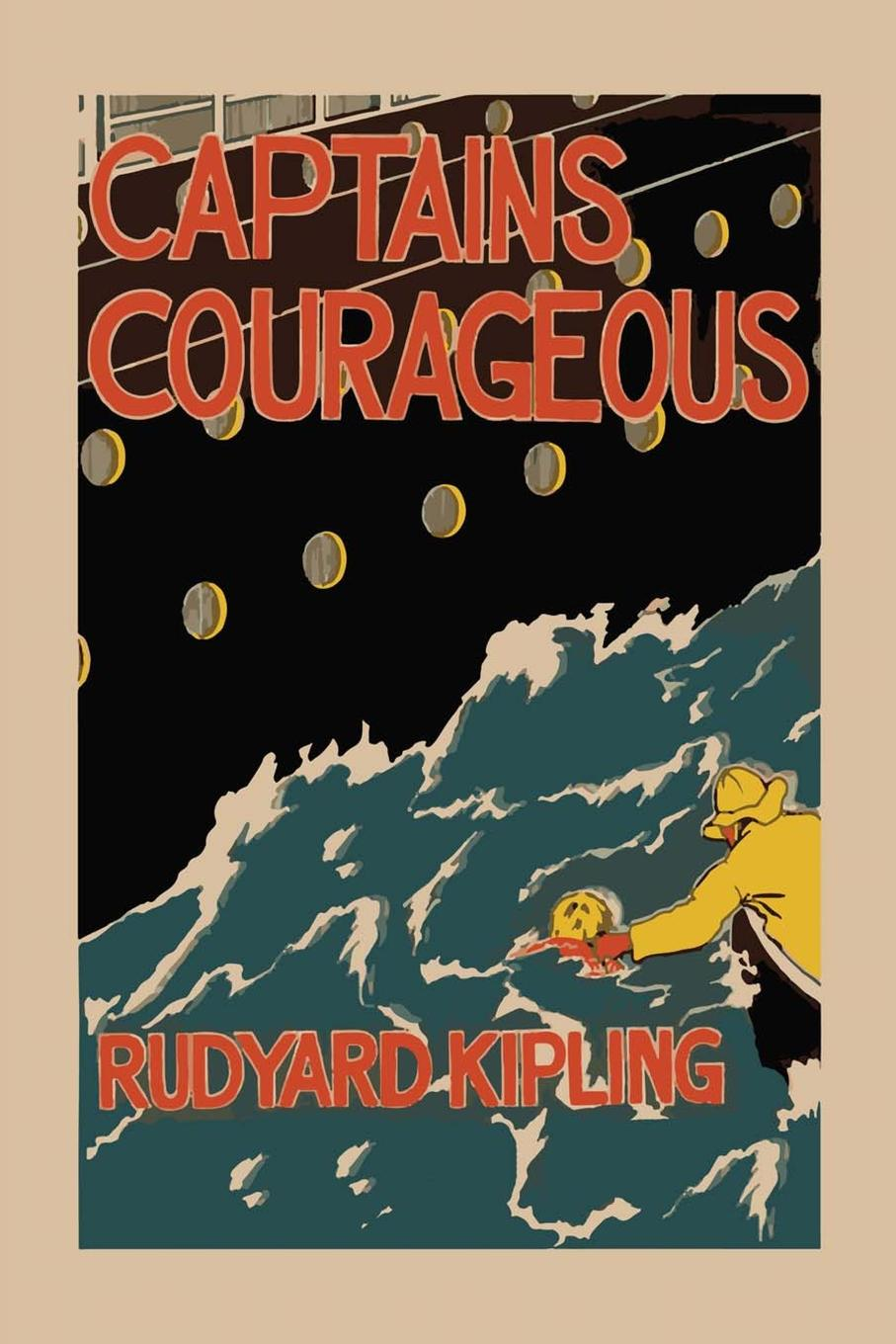 лучшая цена Rudyard Kipling Captains Courageous